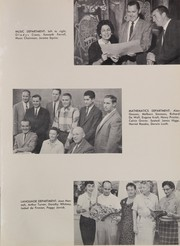 Page 17, 1960 Edition, Downey High School - Shield Yearbook (Modesto, CA) online yearbook collection