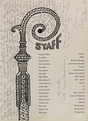 Page 7, 1960 Edition, Downey High School - Shield Yearbook (Modesto, CA) online yearbook collection