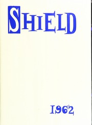 Page 1, 1962 Edition, Downey High School - Shield Yearbook (Modesto, CA) online yearbook collection