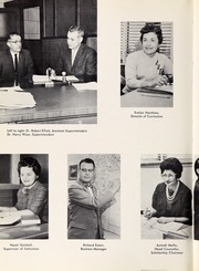 Page 10, 1962 Edition, Downey High School - Shield Yearbook (Modesto, CA) online yearbook collection