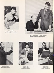 Page 11, 1962 Edition, Downey High School - Shield Yearbook (Modesto, CA) online yearbook collection