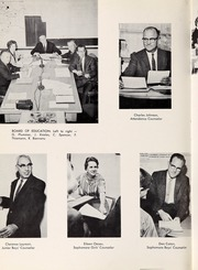 Page 12, 1962 Edition, Downey High School - Shield Yearbook (Modesto, CA) online yearbook collection