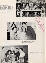 Page 14, 1962 Edition, Downey High School - Shield Yearbook (Modesto, CA) online yearbook collection