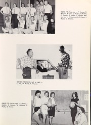 Page 15, 1962 Edition, Downey High School - Shield Yearbook (Modesto, CA) online yearbook collection
