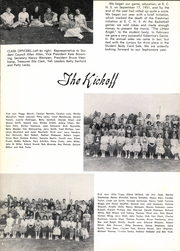 Page 10, 1952 Edition, El Dorado High School - Riffle Yearbook (Placerville, CA) online yearbook collection