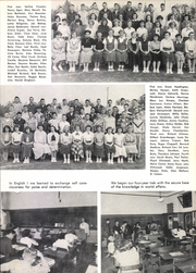 Page 11, 1952 Edition, El Dorado High School - Riffle Yearbook (Placerville, CA) online yearbook collection