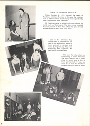 Page 12, 1952 Edition, El Dorado High School - Riffle Yearbook (Placerville, CA) online yearbook collection