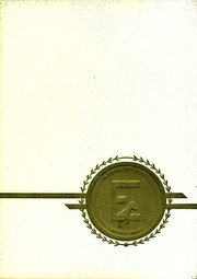 1964 Edition, El Dorado High School - Riffle Yearbook (Placerville, CA)