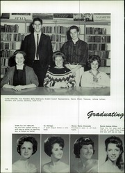 Page 14, 1964 Edition, El Dorado High School - Riffle Yearbook (Placerville, CA) online yearbook collection