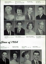 Page 15, 1964 Edition, El Dorado High School - Riffle Yearbook (Placerville, CA) online yearbook collection