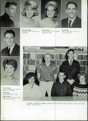 Page 16, 1964 Edition, El Dorado High School - Riffle Yearbook (Placerville, CA) online yearbook collection