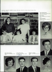 Page 17, 1964 Edition, El Dorado High School - Riffle Yearbook (Placerville, CA) online yearbook collection