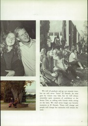 Page 11, 1973 Edition, El Dorado High School - Riffle Yearbook (Placerville, CA) online yearbook collection