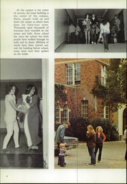 Page 12, 1973 Edition, El Dorado High School - Riffle Yearbook (Placerville, CA) online yearbook collection