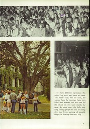 Page 13, 1973 Edition, El Dorado High School - Riffle Yearbook (Placerville, CA) online yearbook collection