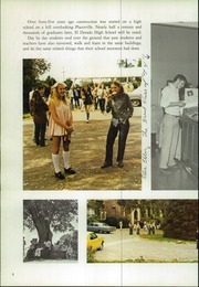 Page 6, 1973 Edition, El Dorado High School - Riffle Yearbook (Placerville, CA) online yearbook collection