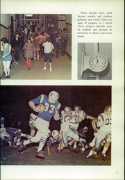 Page 7, 1973 Edition, El Dorado High School - Riffle Yearbook (Placerville, CA) online yearbook collection