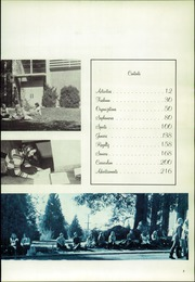 Page 9, 1973 Edition, El Dorado High School - Riffle Yearbook (Placerville, CA) online yearbook collection
