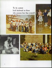 Page 10, 1976 Edition, El Dorado High School - Riffle Yearbook (Placerville, CA) online yearbook collection