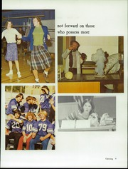 Page 11, 1976 Edition, El Dorado High School - Riffle Yearbook (Placerville, CA) online yearbook collection