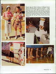 Page 17, 1976 Edition, El Dorado High School - Riffle Yearbook (Placerville, CA) online yearbook collection