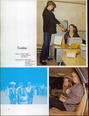 Page 4, 1976 Edition, El Dorado High School - Riffle Yearbook (Placerville, CA) online yearbook collection