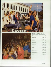 Page 5, 1976 Edition, El Dorado High School - Riffle Yearbook (Placerville, CA) online yearbook collection