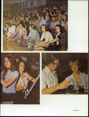 Page 9, 1976 Edition, El Dorado High School - Riffle Yearbook (Placerville, CA) online yearbook collection