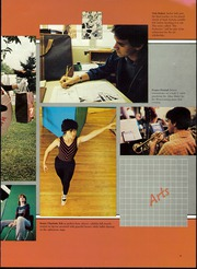 Page 13, 1984 Edition, Archbishop Mitty High School - Excalibur Yearbook (San Jose, CA) online yearbook collection