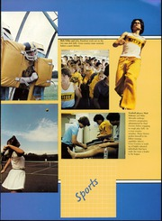 Page 17, 1984 Edition, Archbishop Mitty High School - Excalibur Yearbook (San Jose, CA) online yearbook collection