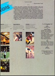Page 3, 1984 Edition, Archbishop Mitty High School - Excalibur Yearbook (San Jose, CA) online yearbook collection