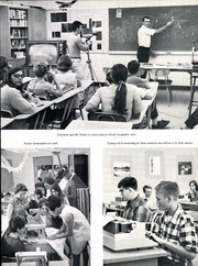 Page 101, 1968 Edition, Orange Glen High School - Torch Yearbook (Escondido, CA) online yearbook collection
