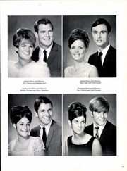 Page 107, 1968 Edition, Orange Glen High School - Torch Yearbook (Escondido, CA) online yearbook collection