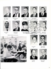 Page 91, 1968 Edition, Orange Glen High School - Torch Yearbook (Escondido, CA) online yearbook collection