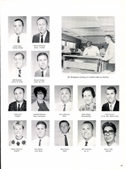 Page 93, 1968 Edition, Orange Glen High School - Torch Yearbook (Escondido, CA) online yearbook collection