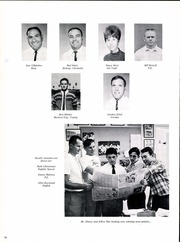 Page 94, 1968 Edition, Orange Glen High School - Torch Yearbook (Escondido, CA) online yearbook collection