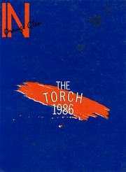 1986 Edition, Orange Glen High School - Torch Yearbook (Escondido, CA)