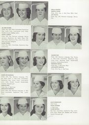 Page 14, 1958 Edition, Pittsburg High School - Pirate Yearbook (Pittsburg, CA) online yearbook collection