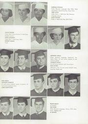 Page 16, 1958 Edition, Pittsburg High School - Pirate Yearbook (Pittsburg, CA) online yearbook collection