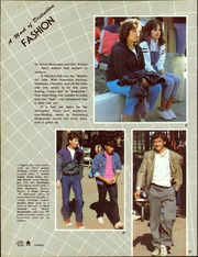 Page 16, 1985 Edition, Pittsburg High School - Pirate Yearbook (Pittsburg, CA) online yearbook collection