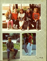 Page 17, 1985 Edition, Pittsburg High School - Pirate Yearbook (Pittsburg, CA) online yearbook collection