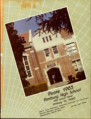 Page 5, 1985 Edition, Pittsburg High School - Pirate Yearbook (Pittsburg, CA) online yearbook collection