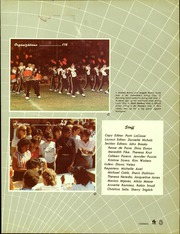 Page 7, 1985 Edition, Pittsburg High School - Pirate Yearbook (Pittsburg, CA) online yearbook collection