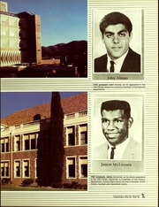 Page 11, 1986 Edition, Pittsburg High School - Pirate Yearbook (Pittsburg, CA) online yearbook collection