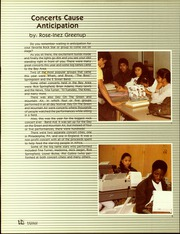 Page 16, 1986 Edition, Pittsburg High School - Pirate Yearbook (Pittsburg, CA) online yearbook collection