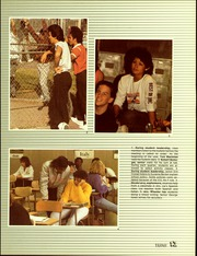 Page 17, 1986 Edition, Pittsburg High School - Pirate Yearbook (Pittsburg, CA) online yearbook collection