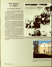 Page 6, 1986 Edition, Pittsburg High School - Pirate Yearbook (Pittsburg, CA) online yearbook collection