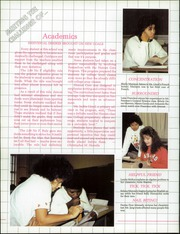Page 10, 1987 Edition, Pittsburg High School - Pirate Yearbook (Pittsburg, CA) online yearbook collection