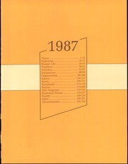 Page 3, 1987 Edition, Pittsburg High School - Pirate Yearbook (Pittsburg, CA) online yearbook collection