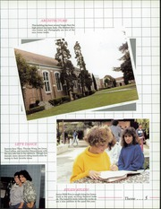 Page 9, 1987 Edition, Pittsburg High School - Pirate Yearbook (Pittsburg, CA) online yearbook collection